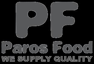 Paros Food
